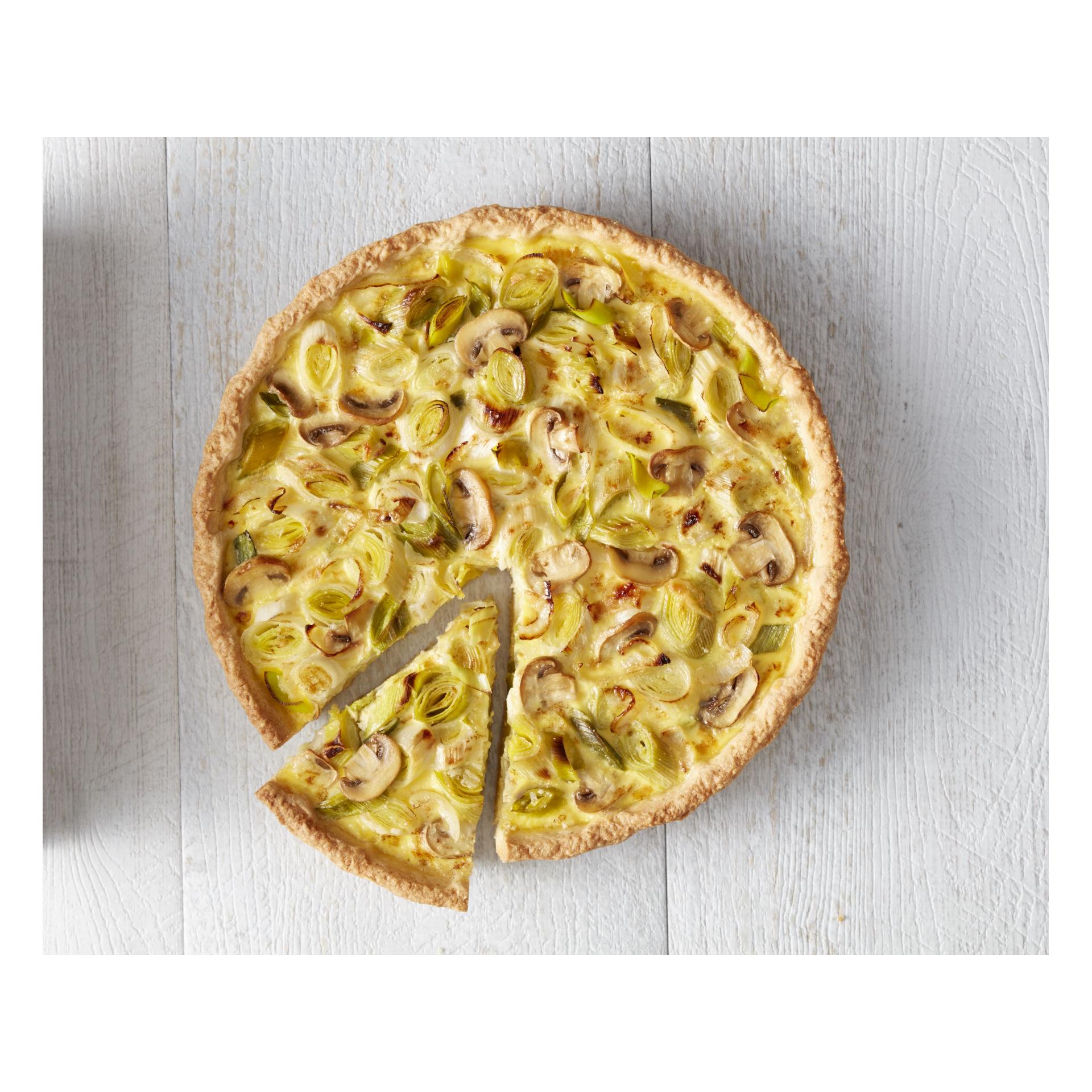 Mes Astuces Légumes pour Tartes : Poireaux, Oignons et Champignons