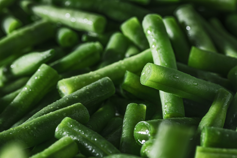 Haricots Verts Bio Légumes 100% Français