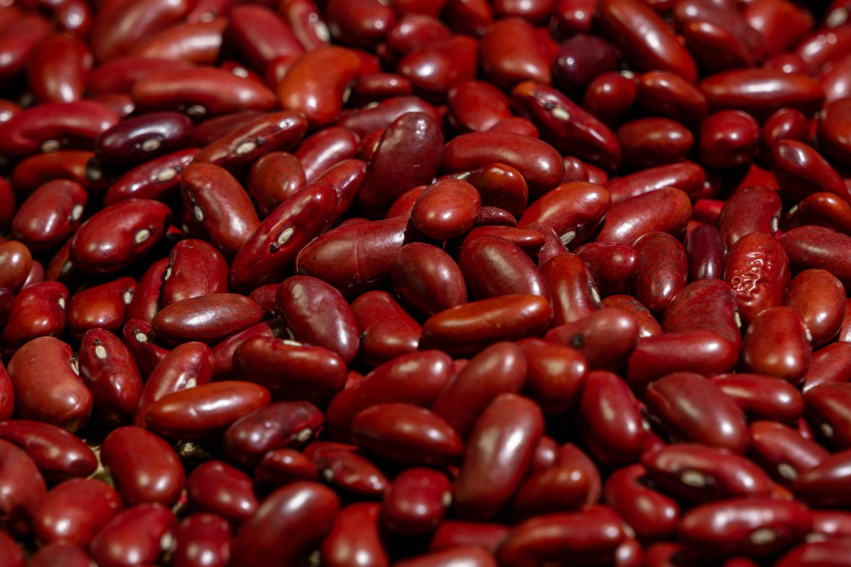 Haricots Rouges façon Chili